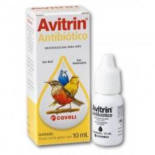 Avitrin Antibiótico 10mL