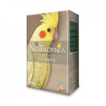 Nutropica Calopsita Natural 900g