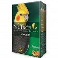 Nutrópica Calopsita c/ Frutas 900g