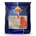 Farinhada CC-2030 Vermelha 1 kg