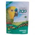 Megazoo Papagaio Light 600g