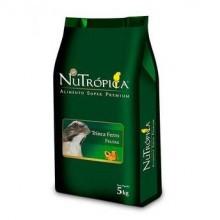 Nutropica Trinca-Ferro C/ Frutas 5 Kg