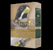 Nutropica Extrusada Coleiro 300g