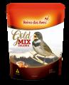 Coleiro Gold Mix 500g