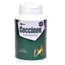 Coccinon 100 Cápsulas