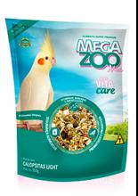 Mix Calopsita Ligth 350g