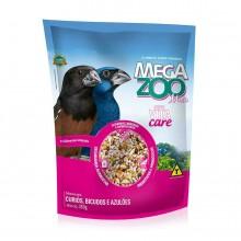 Megazoo Mix Curió/Bicudo 350g