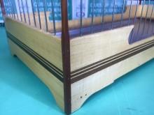 Gaiola Bicudo Piracicaba n.º6 Marfim