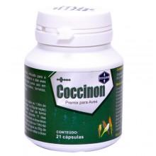 Coccinon 21 Cápsulas