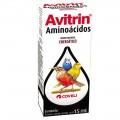 Avitrin Aminoacido 15ml