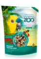 Megazoo Mix Papagaio 500g