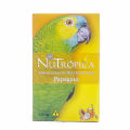 Nutrópica Papagaio Farinhada a Base de Mel & Ovos 300g