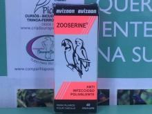 Zooserine 40 micro-comp.