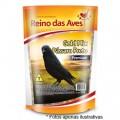 Reino Das Aves Passaro Preto Gold Mix 500g