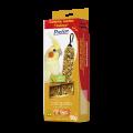 Bastão Prefere Milho Verde Calopsita 90g