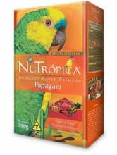 Nutópica Papagaio C/ Frutas Sabores México 300g