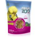 Megazoo Mix Periquito 350g