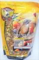 Tal Pássaros Trinca-Ferro Mix de Frutas 500g