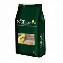 Nutrópica Calopsita Natural 5 kg