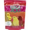 Megazoo Canario Extrusada 350g