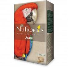 Nutrópica Arara Natural 700g