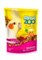 Farinhada Calopsita Mel, Ovos e Própolis 300g