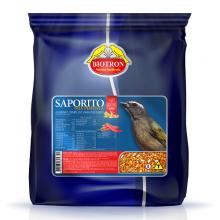 Saporito Mix Pimenta 500g