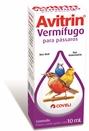 Avitrin Vermífugo 10 mL