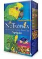 Nutrópica Papagaio C/ Frutas  Sabores Hawai 300g