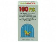 100 PS 10g